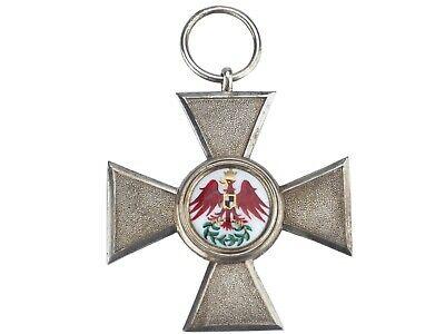 Königreich Preußen Roter Adler Silber Orden